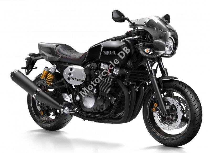 Yamaha XJR1300 Racer 2017 26421
