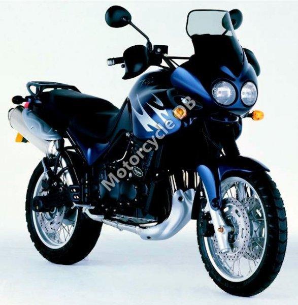 Triumph Tiger 2000 6076