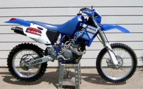Yamaha WR 400 F Enduro 1998 13982