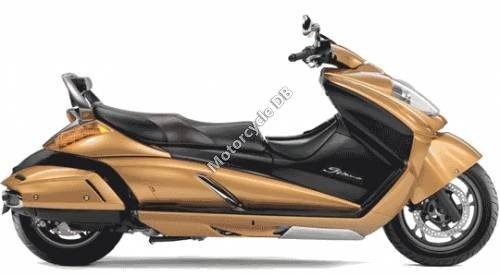 Suzuki Gemma 2011 7169