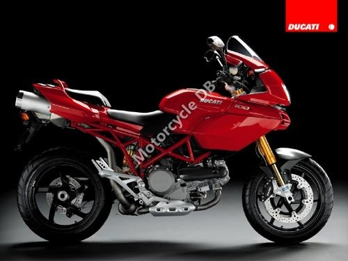 Ducati Multistrada 1100 S 2008 2488