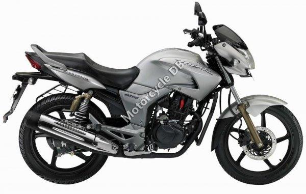 Hero Honda CBZ 2000 6584