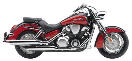 Honda VTX 1800 R 2007 5596