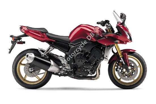Yamaha FZ1 2008 2890