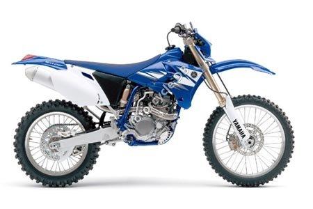Yamaha WR 250 F 2006 5220