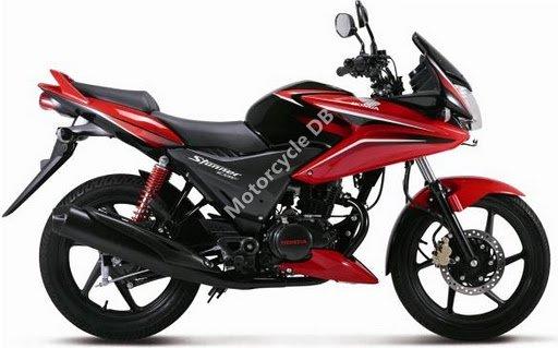 Honda CBF Stunner 2011 21652