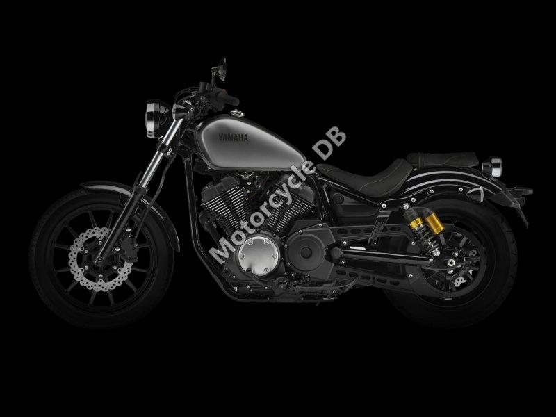 Yamaha XV950R 2015 26452