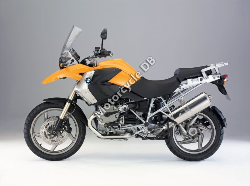 BMW R 1200 GS 2005 32144