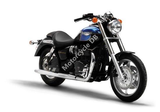 Triumph Speedmaster 2005 5845