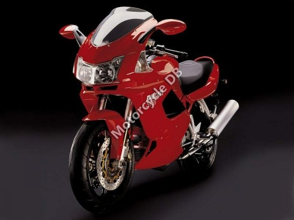 Ducati ST3s ABS 2006 1590