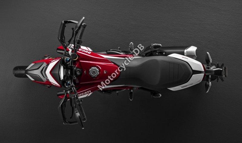 Ducati Hypermotard 939 SP 2018 31596
