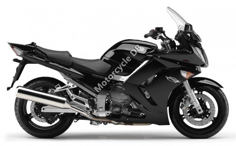 Yamaha FJR1300A 2010 32964