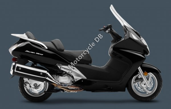 Honda Silver Wing ABS 2013 22802