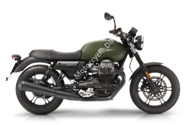 Moto Guzzi V7 III Stone 2018 24173