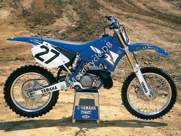Yamaha YZ 250 2004 10991