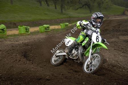 Kawasaki KX65 2007 2007
