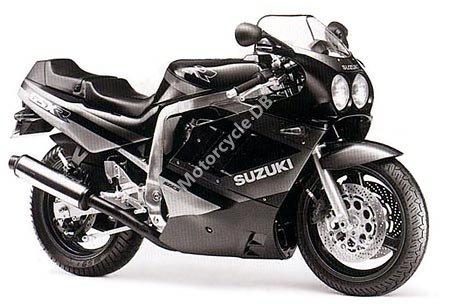 Suzuki GSX-R 750 1989 6605