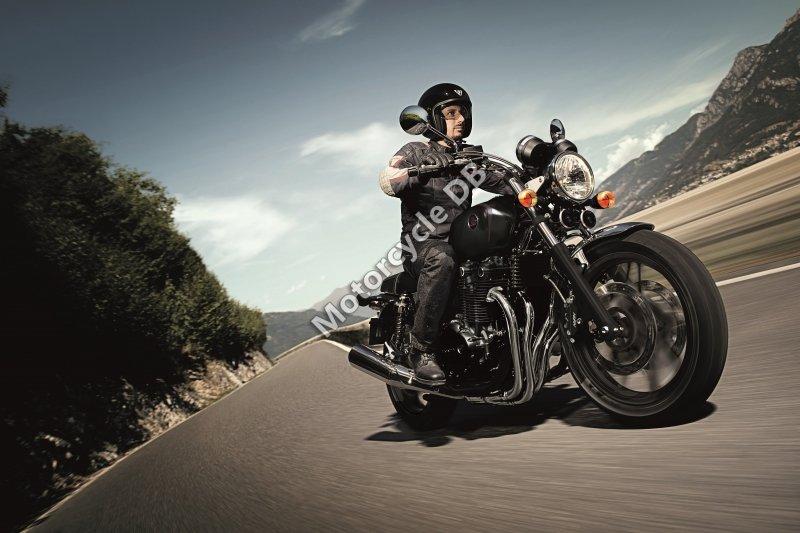Honda CB 1100 2014 29715