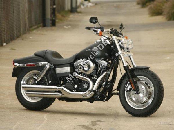 Harley-Davidson FXDC Dyna Super Glide Custom 2008 10348