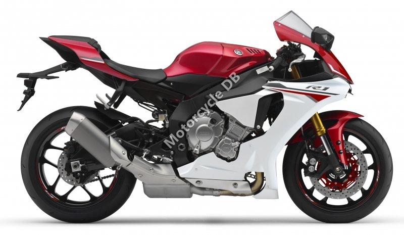Yamaha YZF-R1 2016 25769