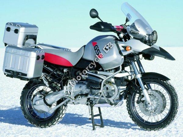 BMW R 1150 GS 2002 10933