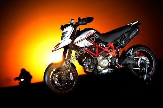 Ducati Hypermotard 1100 Evo SP 2011 6194