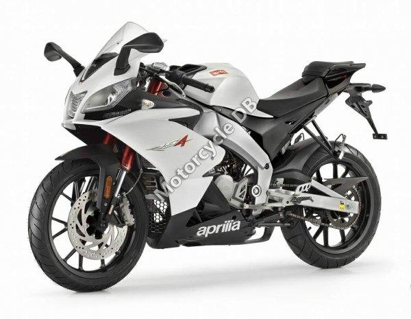 Aprilia RS4 125 2012 22426