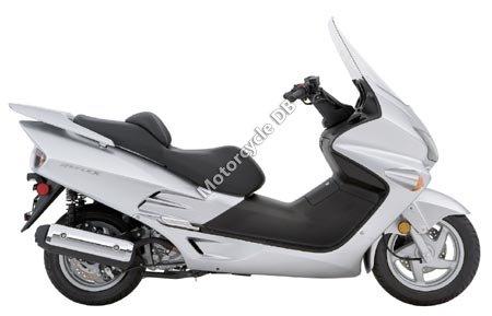 Honda Reflex 2007 1858