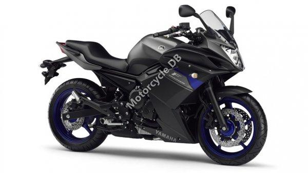 Yamaha XJ6 Diversion F 2013 23266