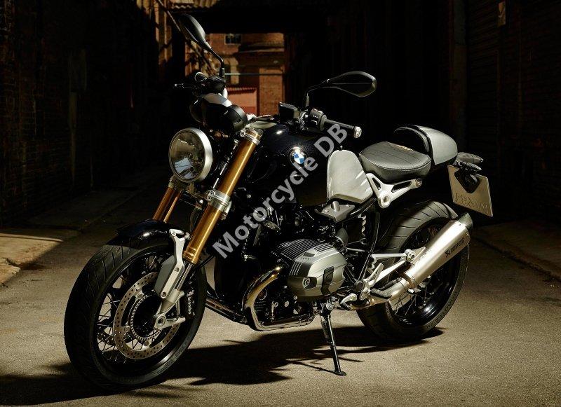 BMW R nine T 2016 31912