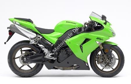 Kawasaki Ninja ZX-10 R 2006 5285