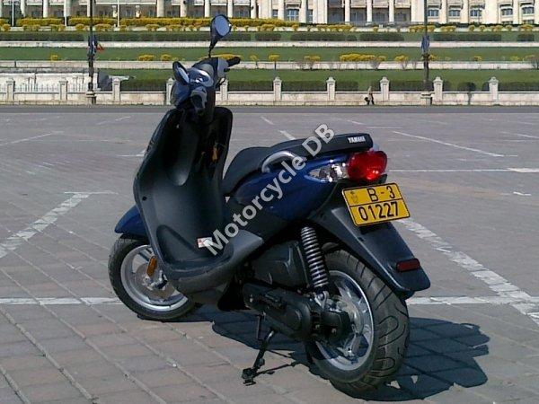 Yamaha Neos 2009 14412