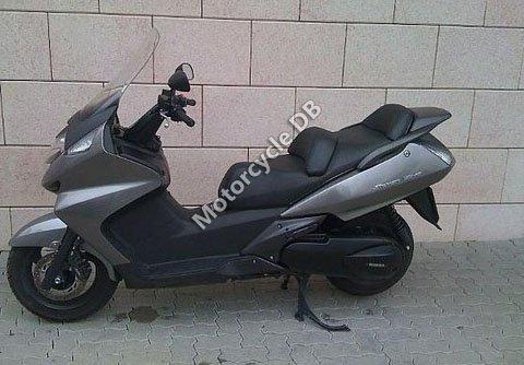 Honda SilverWing 400 2008 14359