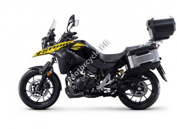 Suzuki V-Strom 250 2018 24070