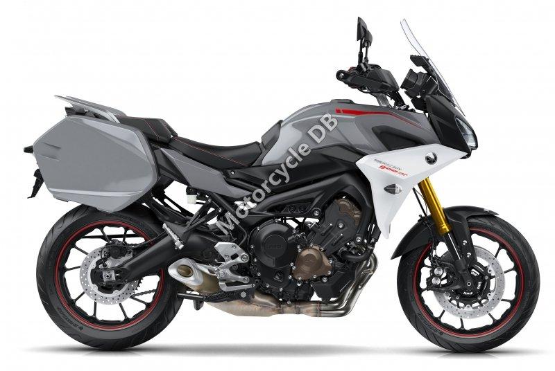 Yamaha Tracer 900 GT 2018 26160