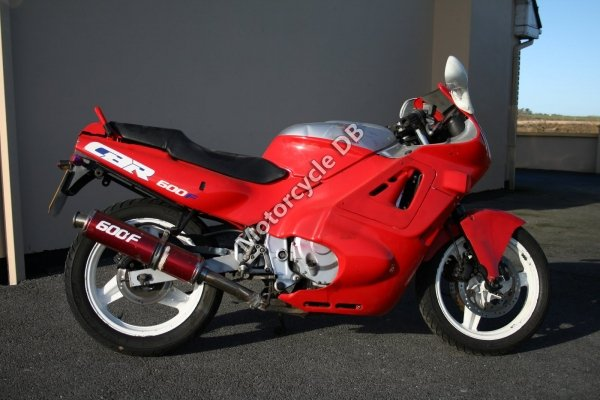Honda VF 400 F 1987 7031