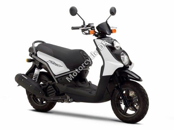Yamaha YW125 BeeWee 2013 23252