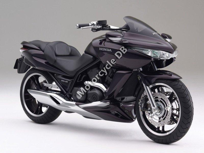 Honda DN-01 2013 24704
