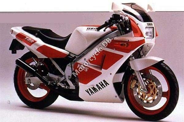 Yamaha TZR 250 1989 14493