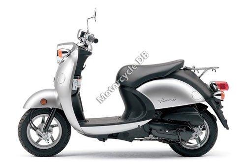 Yamaha Vino Classic 2008 3037