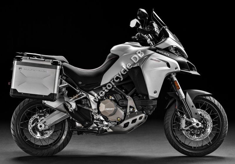 Ducati Multistrada 1200 Enduro 2018 31554