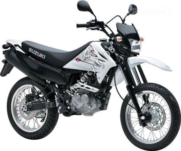 Suzuki DR125SM 2014 23576