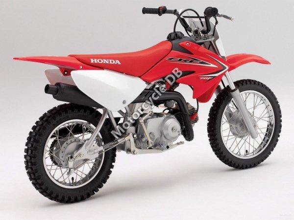Honda CRF70F 2012 22538