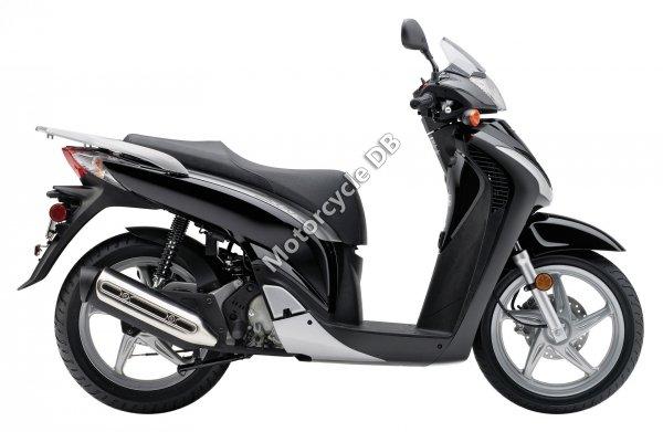 Honda SH150i 2012 22272