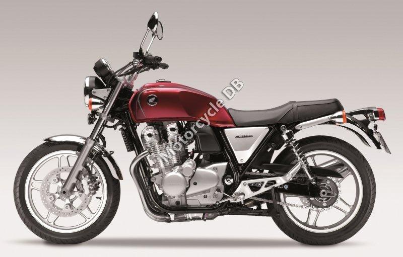 Honda CB1100 2013 29711