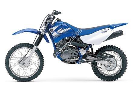 Yamaha TT-R 125 E 2006 5222
