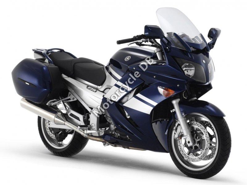 Yamaha FJR 1300 A 2007 32947