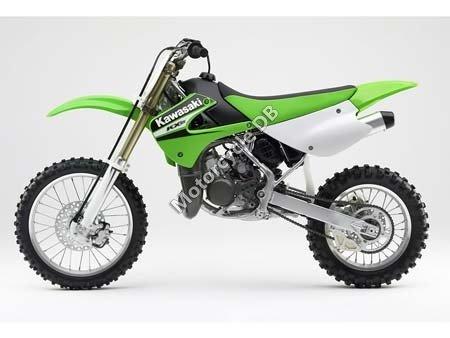 Kawasaki KX 85 2006 5298
