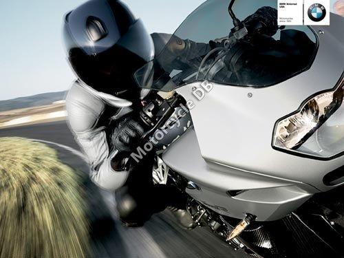 BMW K 1200 R Sport 2007 1831