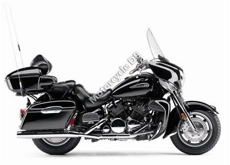Yamaha Royal Star Venture 2007 2209